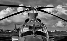 South Florida Helicopter Charter